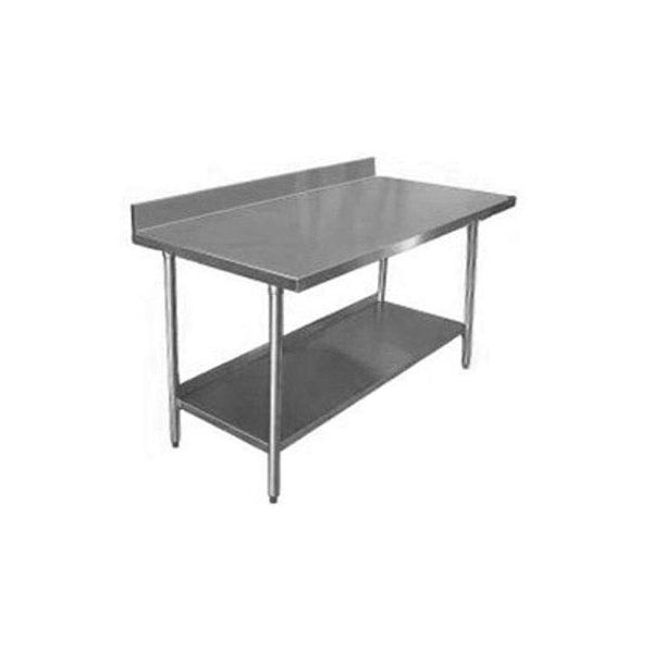 Spreader table
