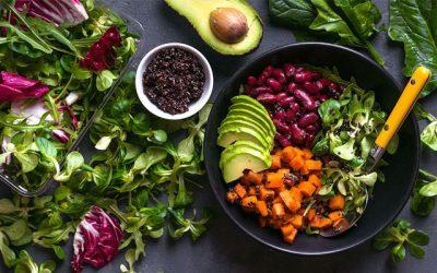 Trending Vegetarianism