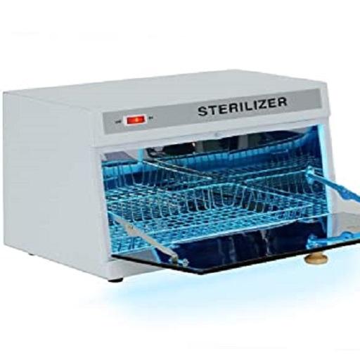 UV Sterilization Chamber
