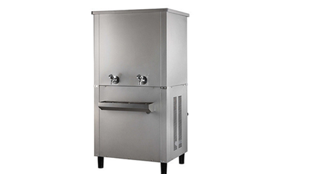 SS Water Cooler 80 litres